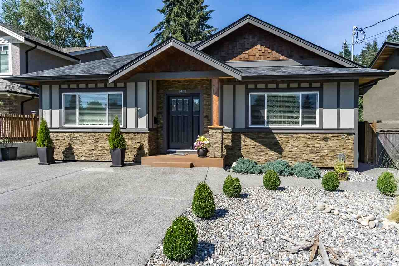 Detached at 1405 ROSS AVENUE, Coquitlam, British Columbia. Image 15