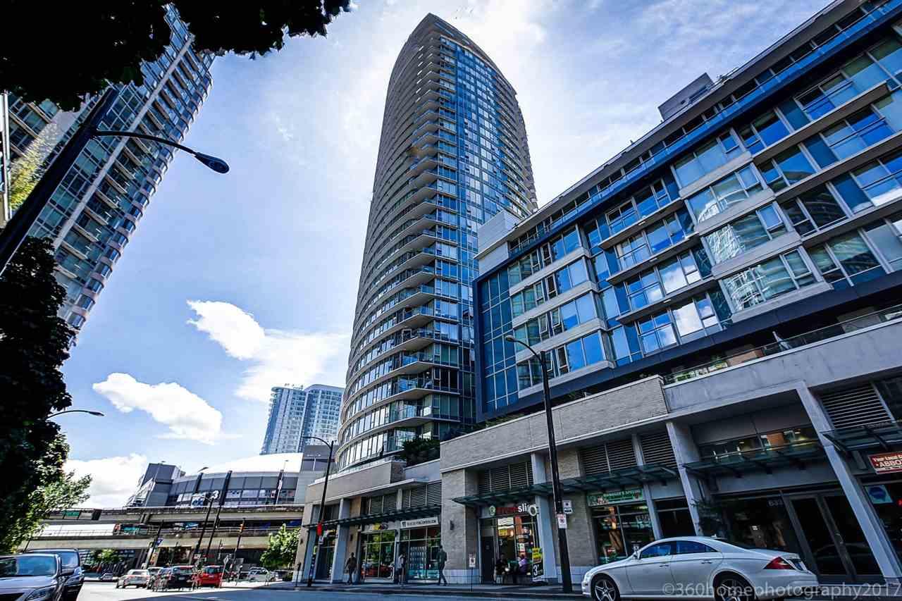 Condo Apartment at 3006 689 ABBOTT STREET, Unit 3006, Vancouver West, British Columbia. Image 1
