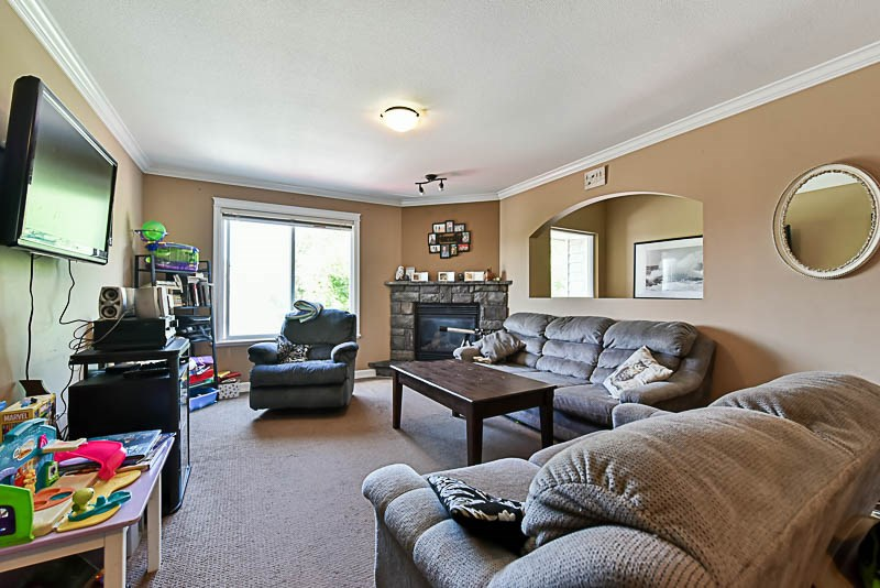 Townhouse at 40 46778 HUDSON ROAD, Unit 40, Sardis, British Columbia. Image 3