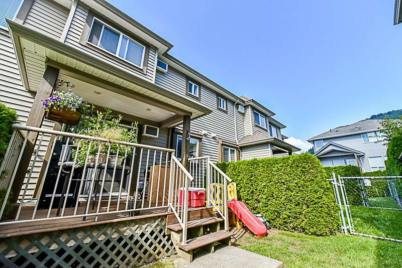 Townhouse at 40 46778 HUDSON ROAD, Unit 40, Sardis, British Columbia. Image 20