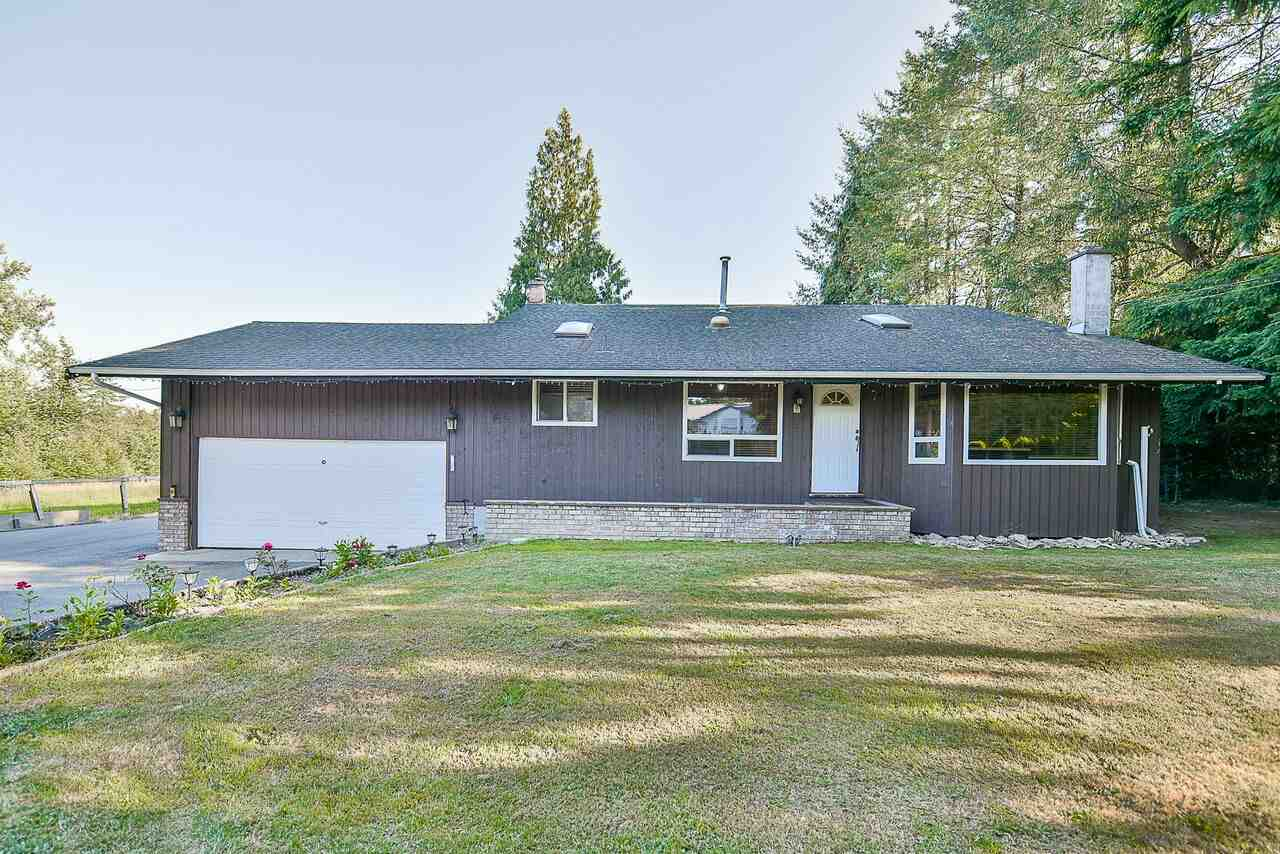 Detached at 26204 60 AVENUE, Langley, British Columbia. Image 1
