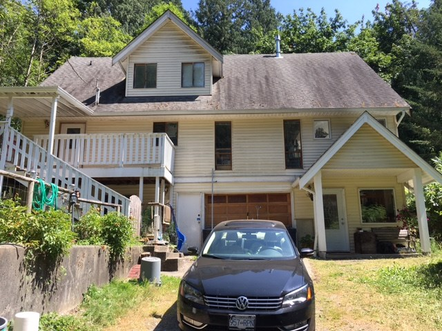 Detached at 39816 OLD YALE ROAD, Abbotsford, British Columbia. Image 1