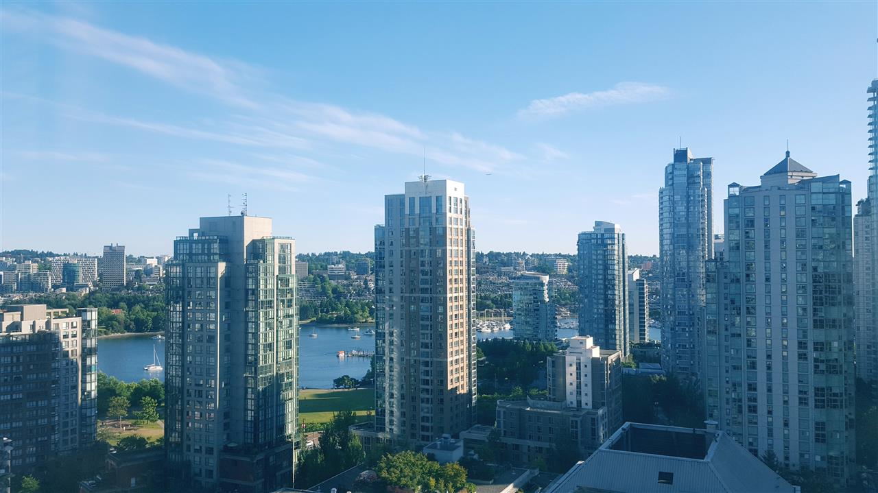 Condo Apartment at 2103 1155 HOMER STREET, Unit 2103, Vancouver West, British Columbia. Image 1
