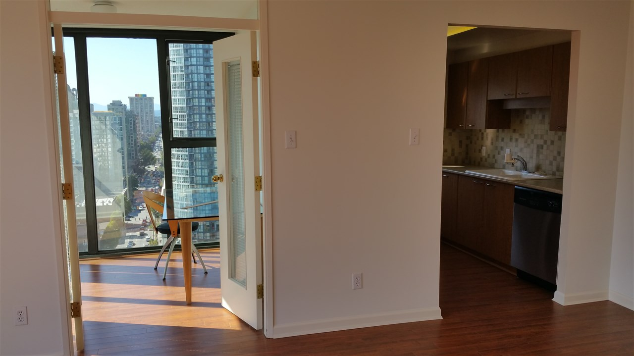 Condo Apartment at 2103 1155 HOMER STREET, Unit 2103, Vancouver West, British Columbia. Image 13