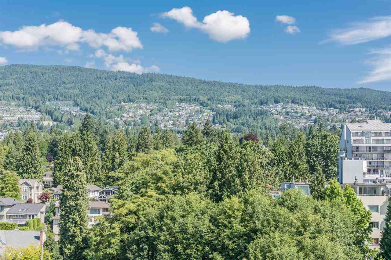 Condo Apartment at 1001 570 18TH STREET, Unit 1001, West Vancouver, British Columbia. Image 20