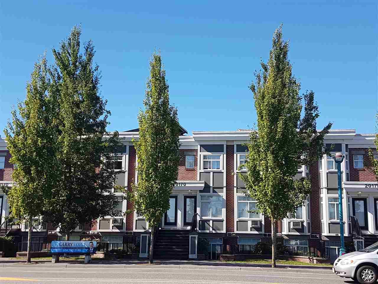 Condo Apartment at 273 20170 FRASER HIGHWAY, Unit 273, Langley, British Columbia. Image 1