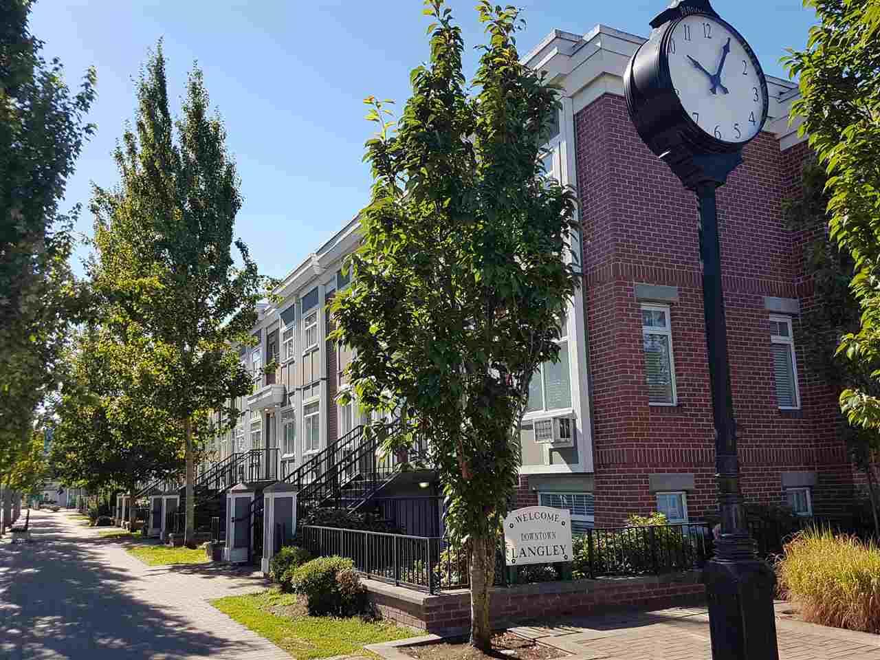 Condo Apartment at 273 20170 FRASER HIGHWAY, Unit 273, Langley, British Columbia. Image 2