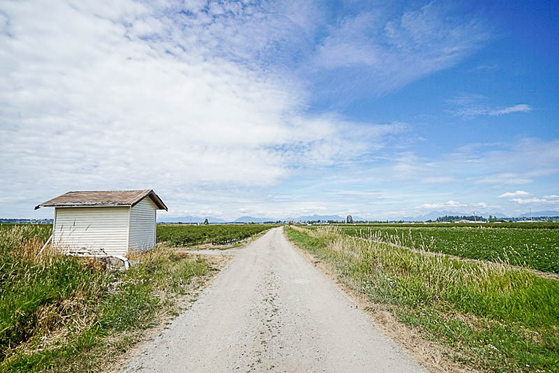 Vacant Land at 16397 40 AVENUE, Cloverdale, British Columbia. Image 12