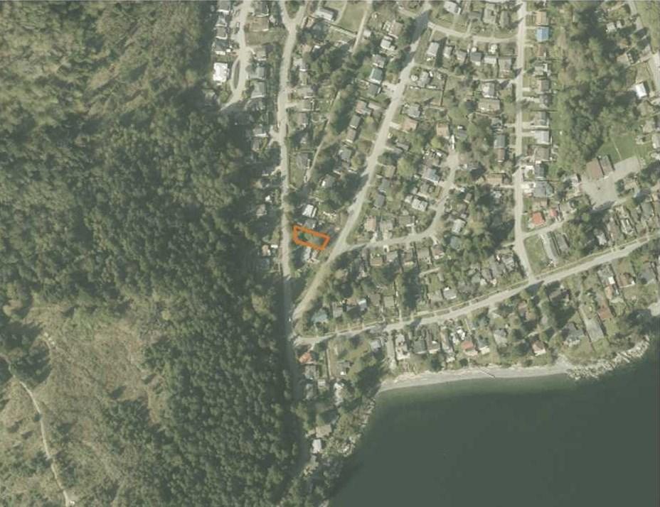 Vacant Land at 669 GOWER POINT ROAD, Sunshine Coast, British Columbia. Image 2