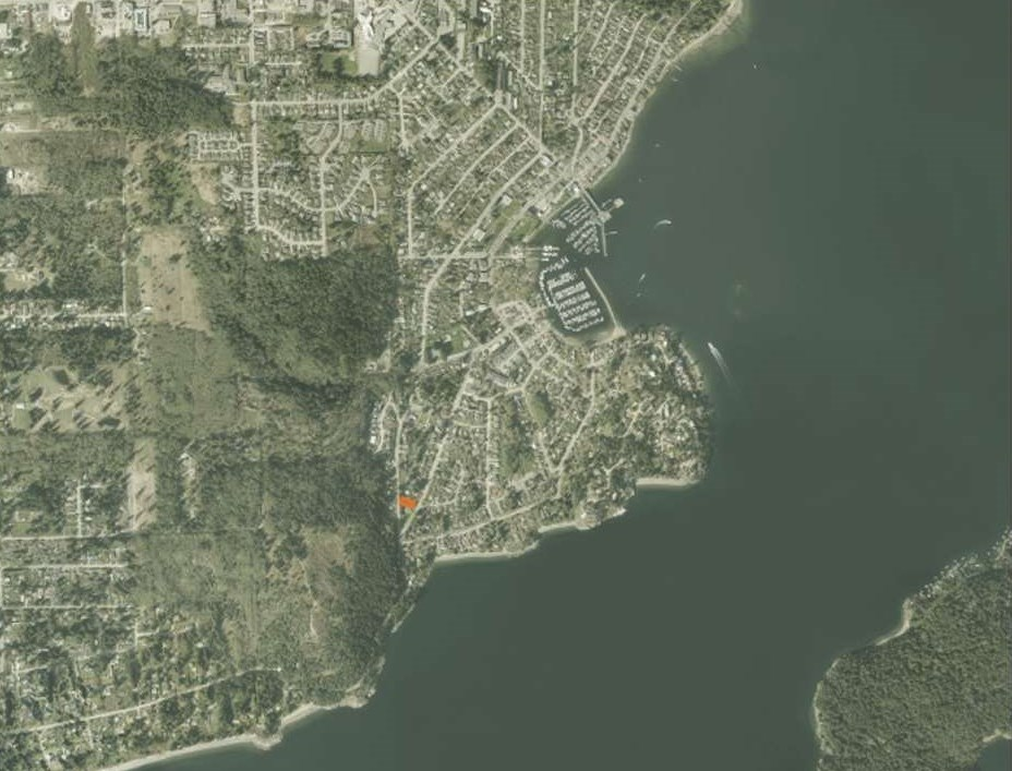Vacant Land at 669 GOWER POINT ROAD, Sunshine Coast, British Columbia. Image 3