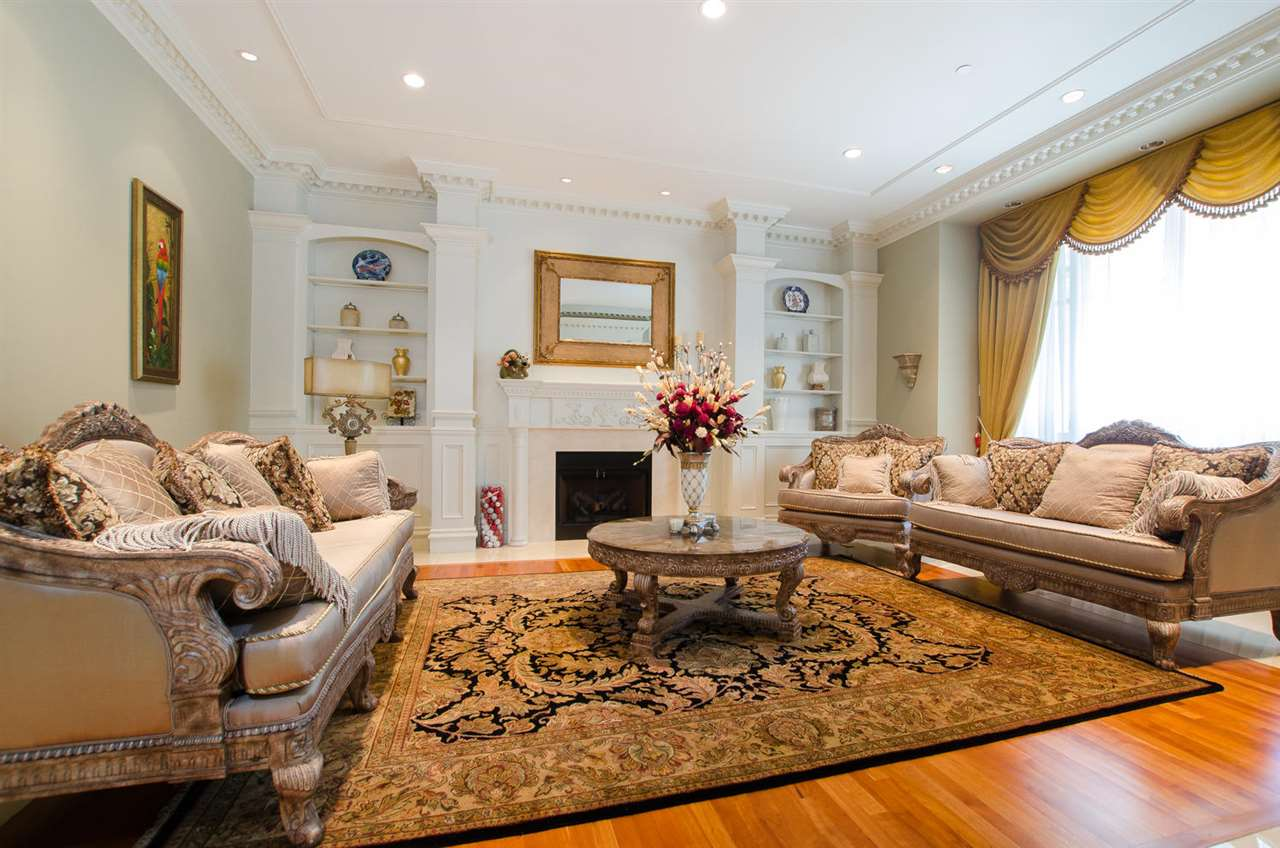 Detached at 3402 OSLER STREET, Vancouver West, British Columbia. Image 3