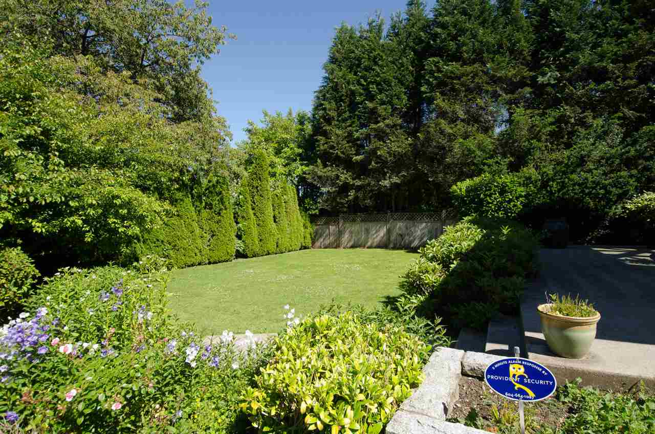 Detached at 3402 OSLER STREET, Vancouver West, British Columbia. Image 4