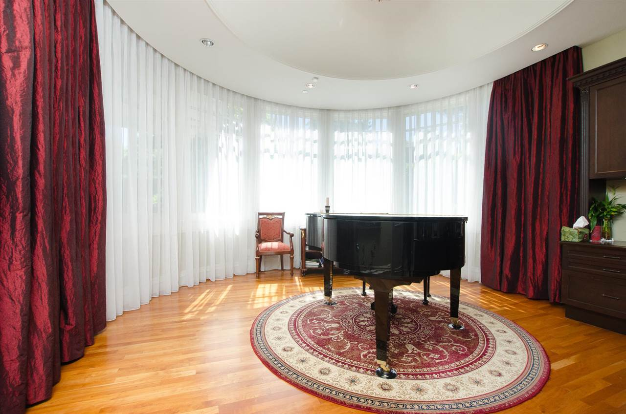 Detached at 3402 OSLER STREET, Vancouver West, British Columbia. Image 5