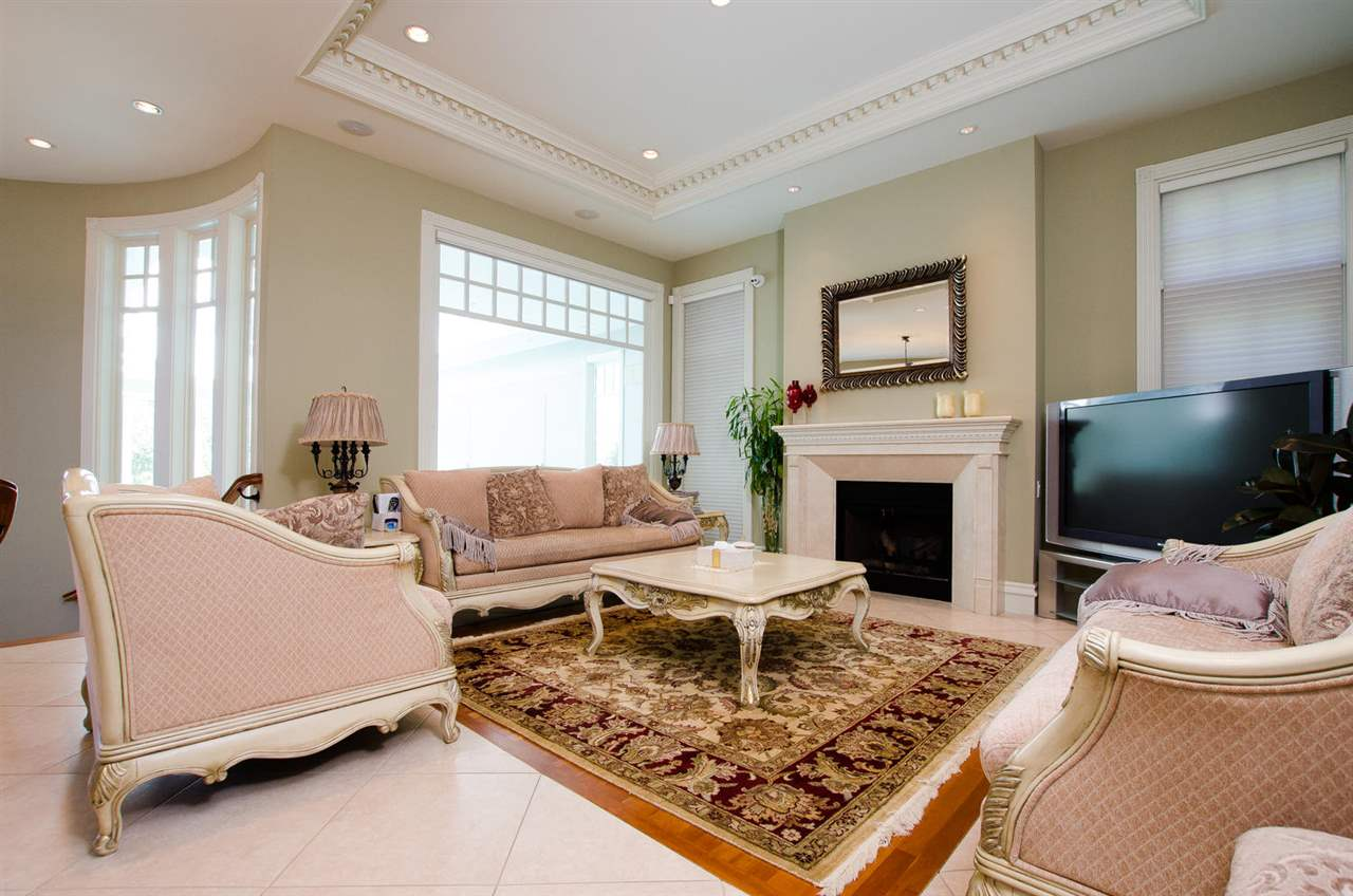 Detached at 3402 OSLER STREET, Vancouver West, British Columbia. Image 7