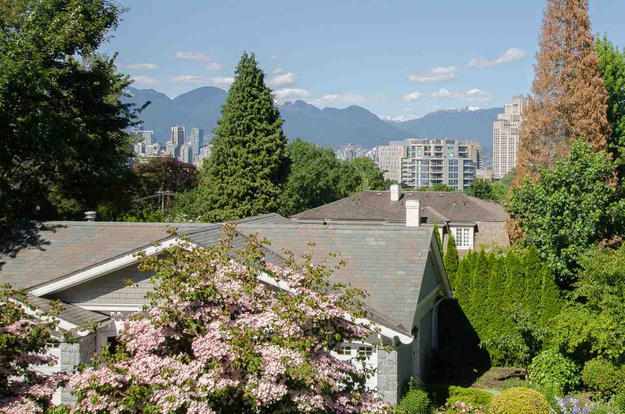 Detached at 3402 OSLER STREET, Vancouver West, British Columbia. Image 17