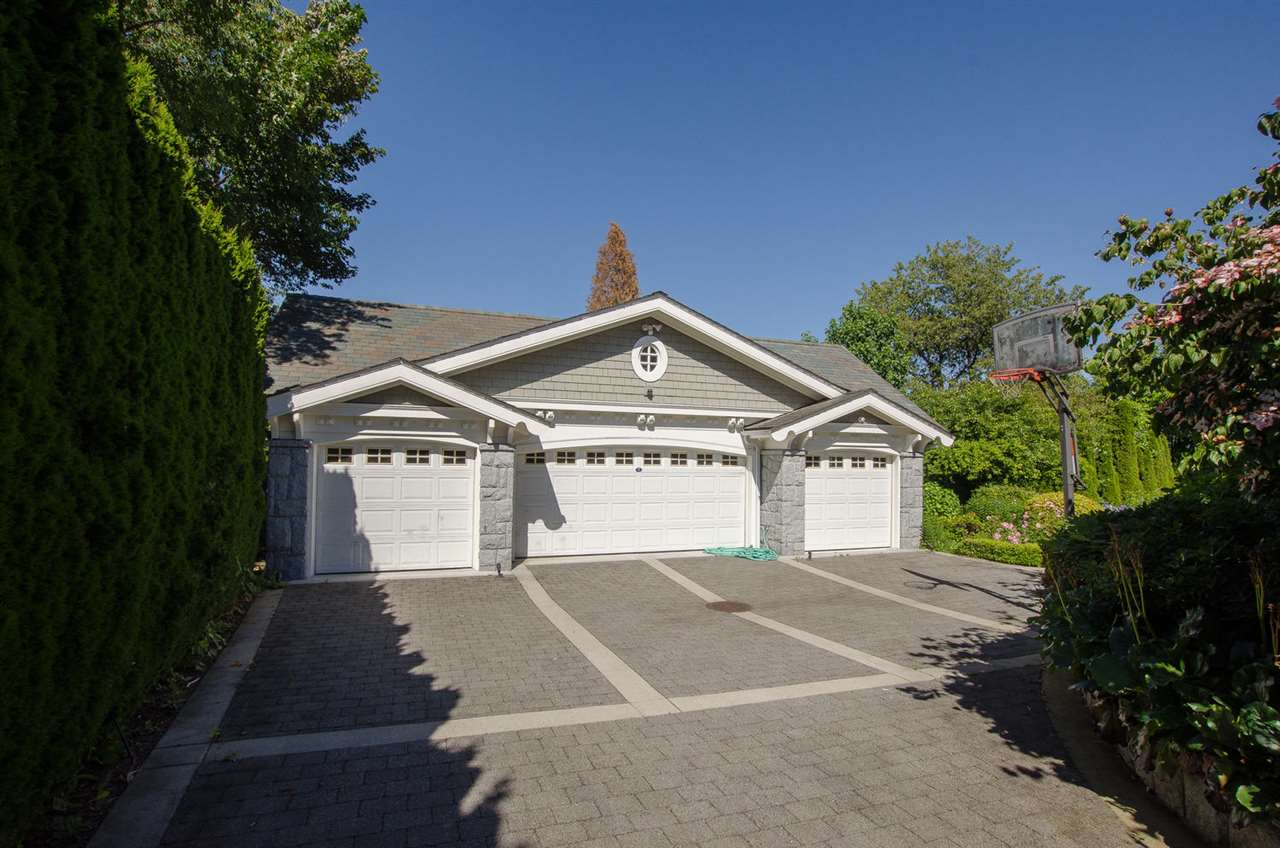 Detached at 3402 OSLER STREET, Vancouver West, British Columbia. Image 20