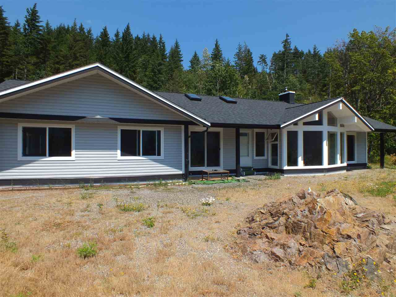 Detached at 22100 ROSS ROAD, Hope, British Columbia. Image 1