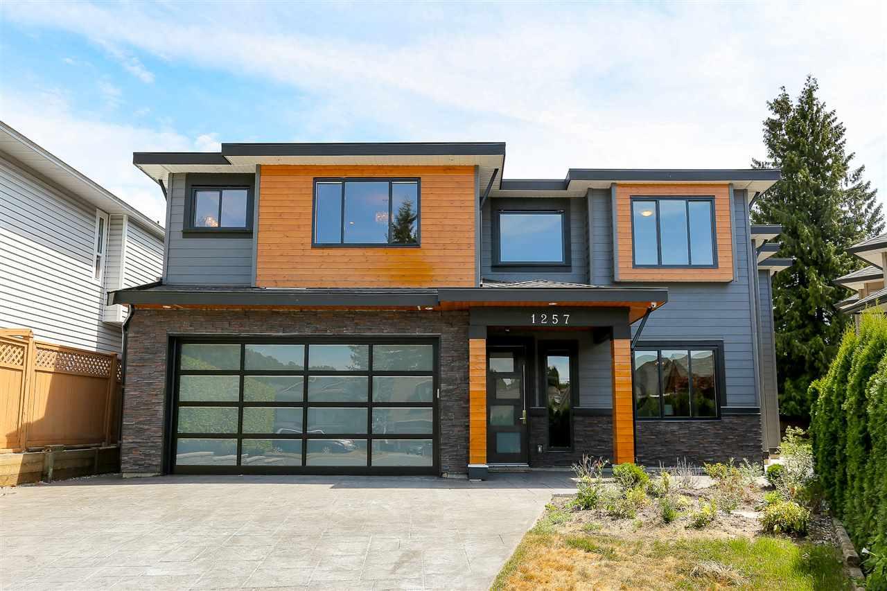 Detached at 1257 BRADSHAW STREET, Port Coquitlam, British Columbia. Image 1