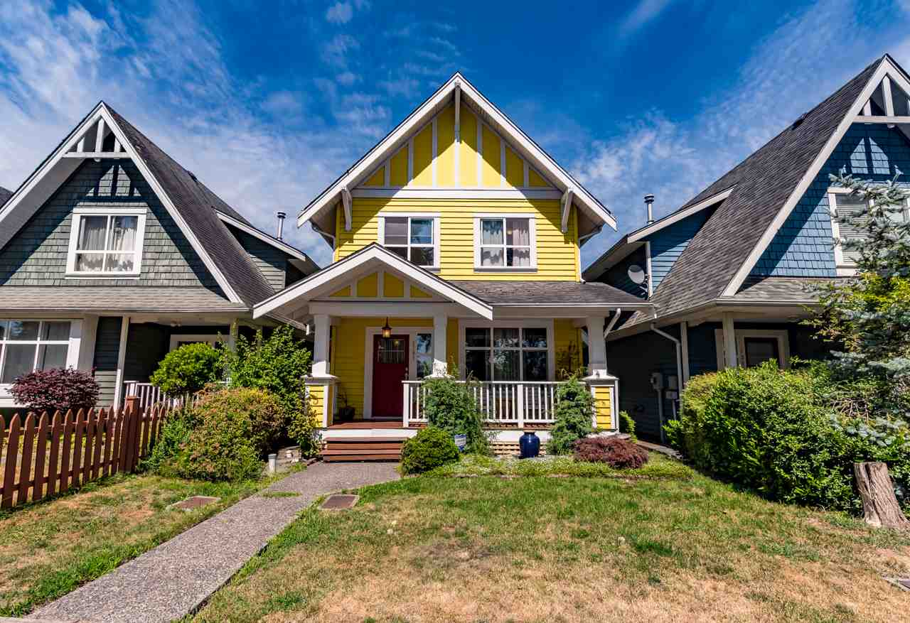 Detached at 1391 SOUTH DYKE ROAD, New Westminster, British Columbia. Image 1