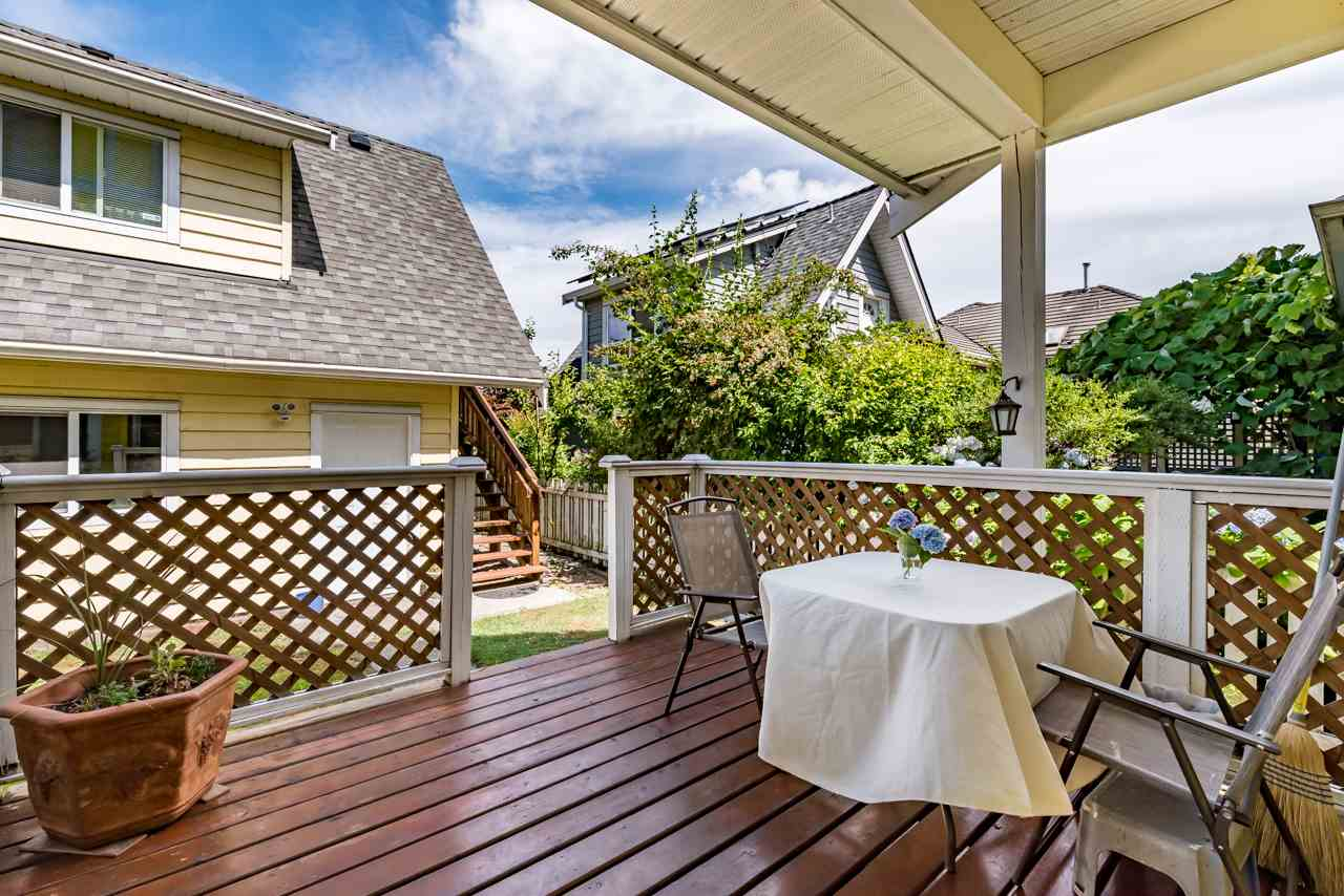 Detached at 1391 SOUTH DYKE ROAD, New Westminster, British Columbia. Image 15