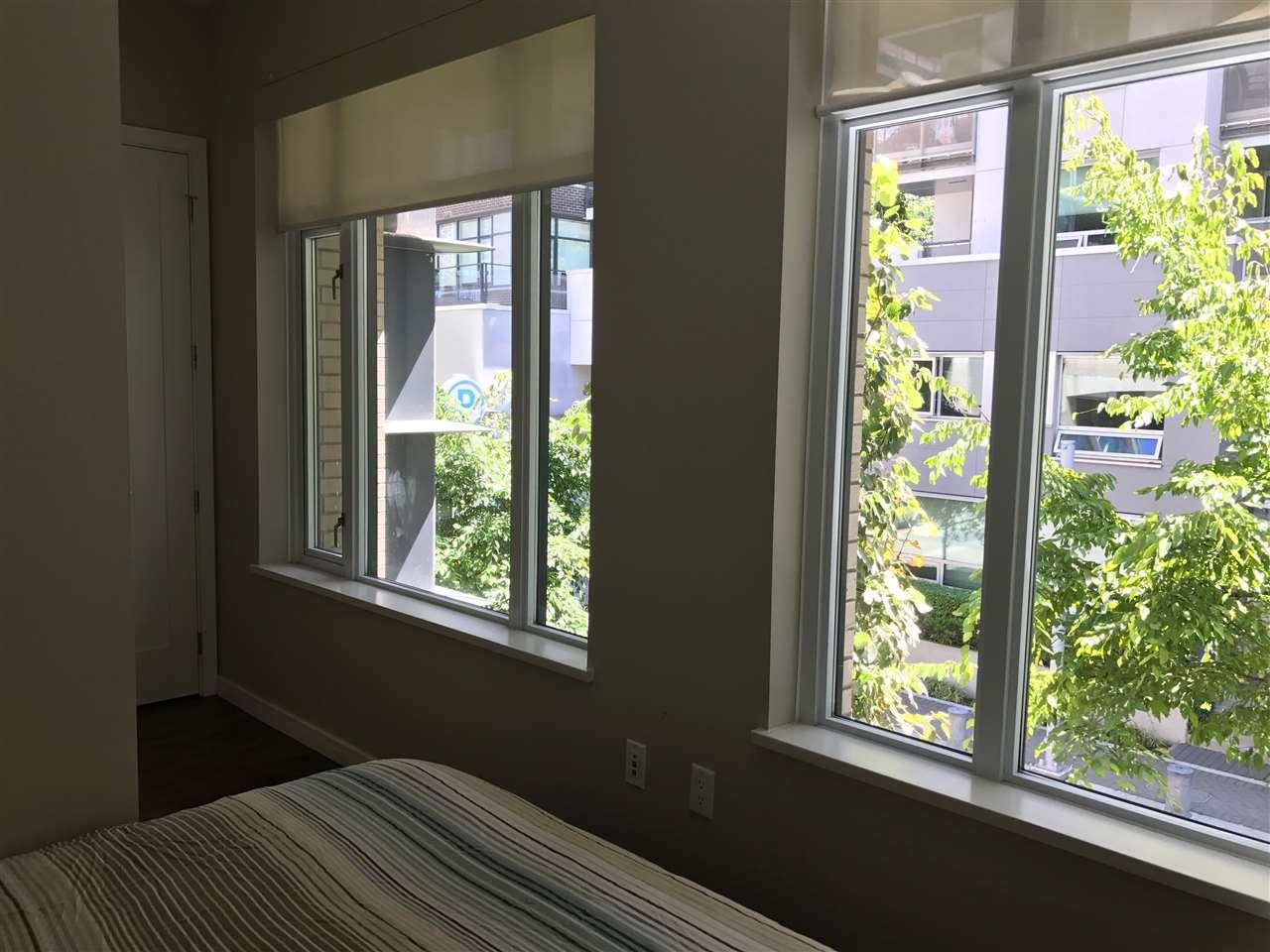 Condo Apartment at 21 77 WALTER HARDWICK AVENUE, Unit 21, Vancouver West, British Columbia. Image 6