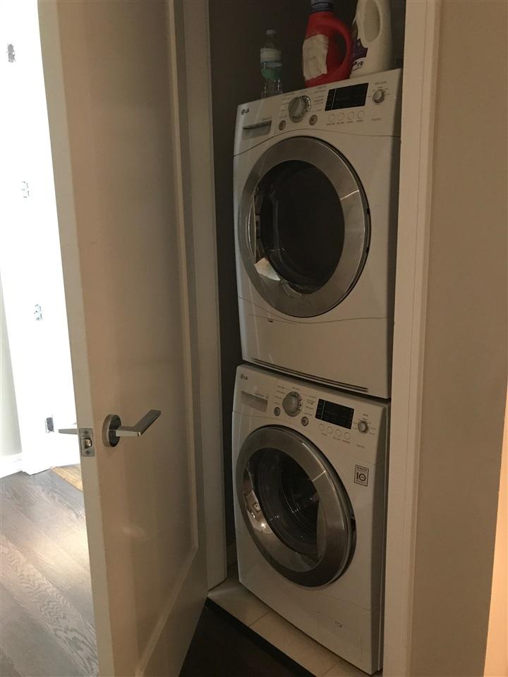 Condo Apartment at 21 77 WALTER HARDWICK AVENUE, Unit 21, Vancouver West, British Columbia. Image 13