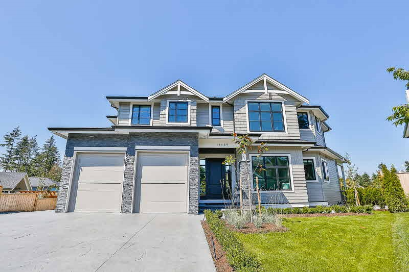 Detached at 16469 26B AVENUE, South Surrey White Rock, British Columbia. Image 1