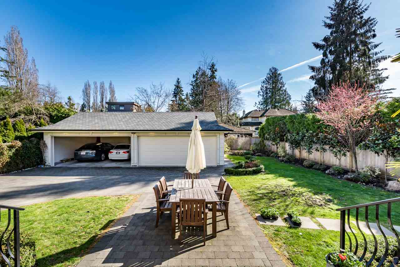 Detached at 3738 W 49TH AVENUE, Vancouver West, British Columbia. Image 16