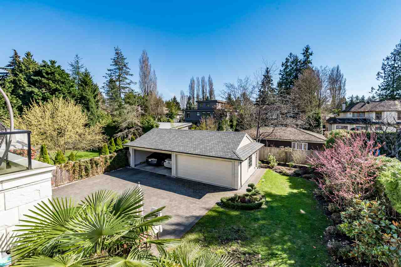 Detached at 3738 W 49TH AVENUE, Vancouver West, British Columbia. Image 19