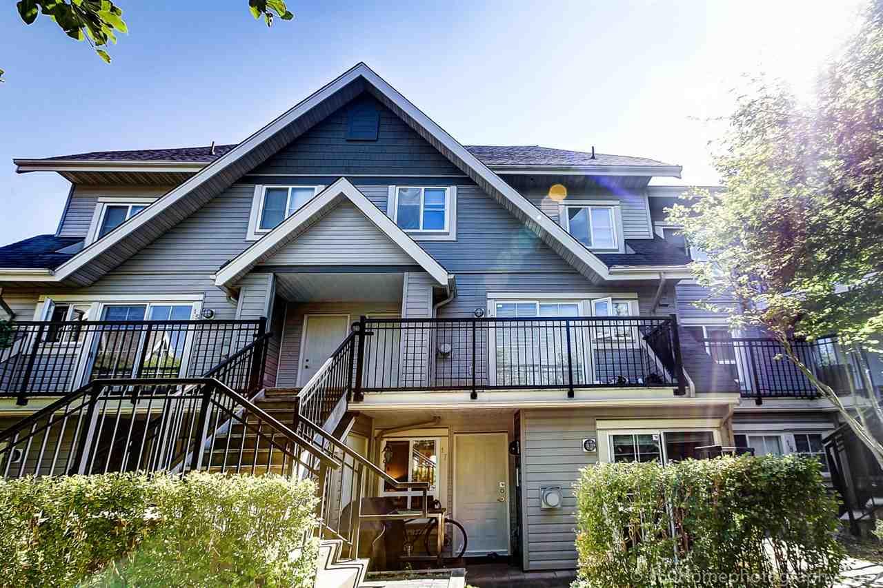 Condo Apartment at 17 9339 ALBERTA ROAD, Unit 17, Richmond, British Columbia. Image 1