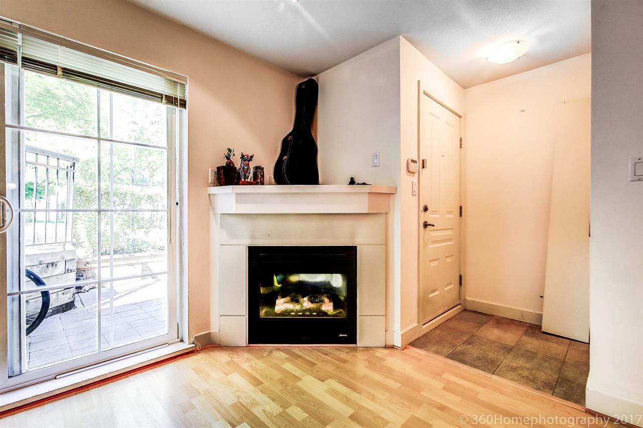 Condo Apartment at 17 9339 ALBERTA ROAD, Unit 17, Richmond, British Columbia. Image 14