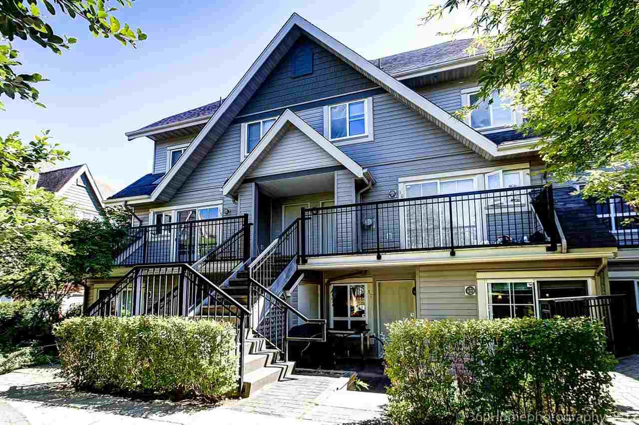 Condo Apartment at 17 9339 ALBERTA ROAD, Unit 17, Richmond, British Columbia. Image 15