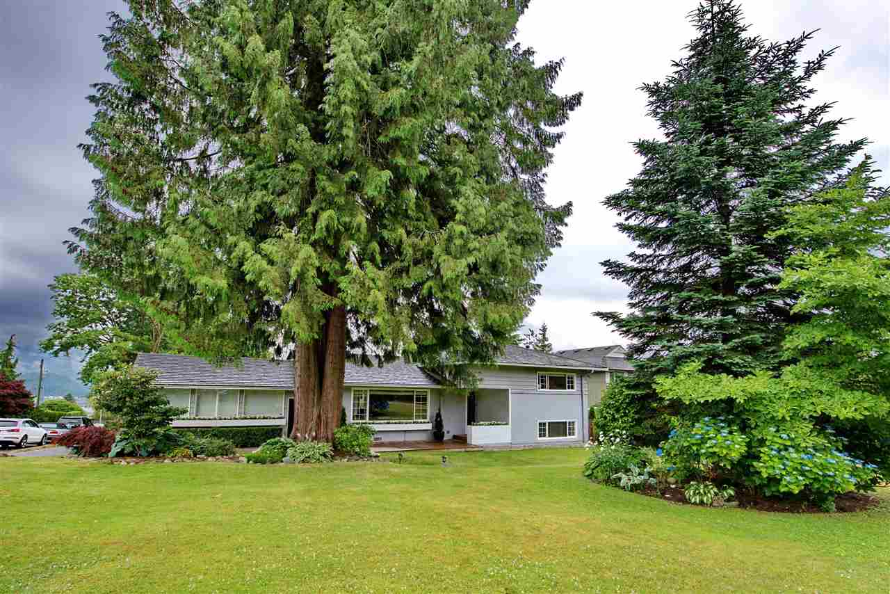 Detached at 4113 CADDY ROAD, North Vancouver, British Columbia. Image 1