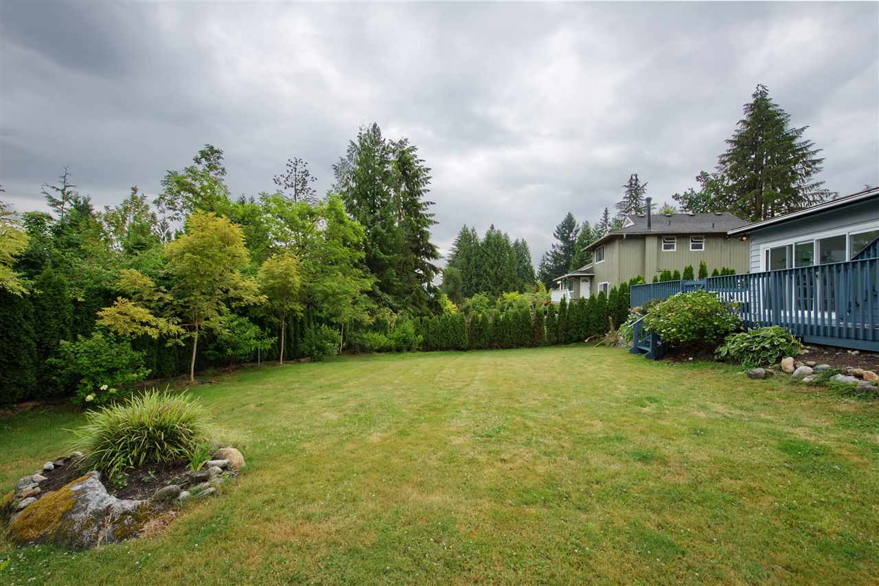 Detached at 4113 CADDY ROAD, North Vancouver, British Columbia. Image 2