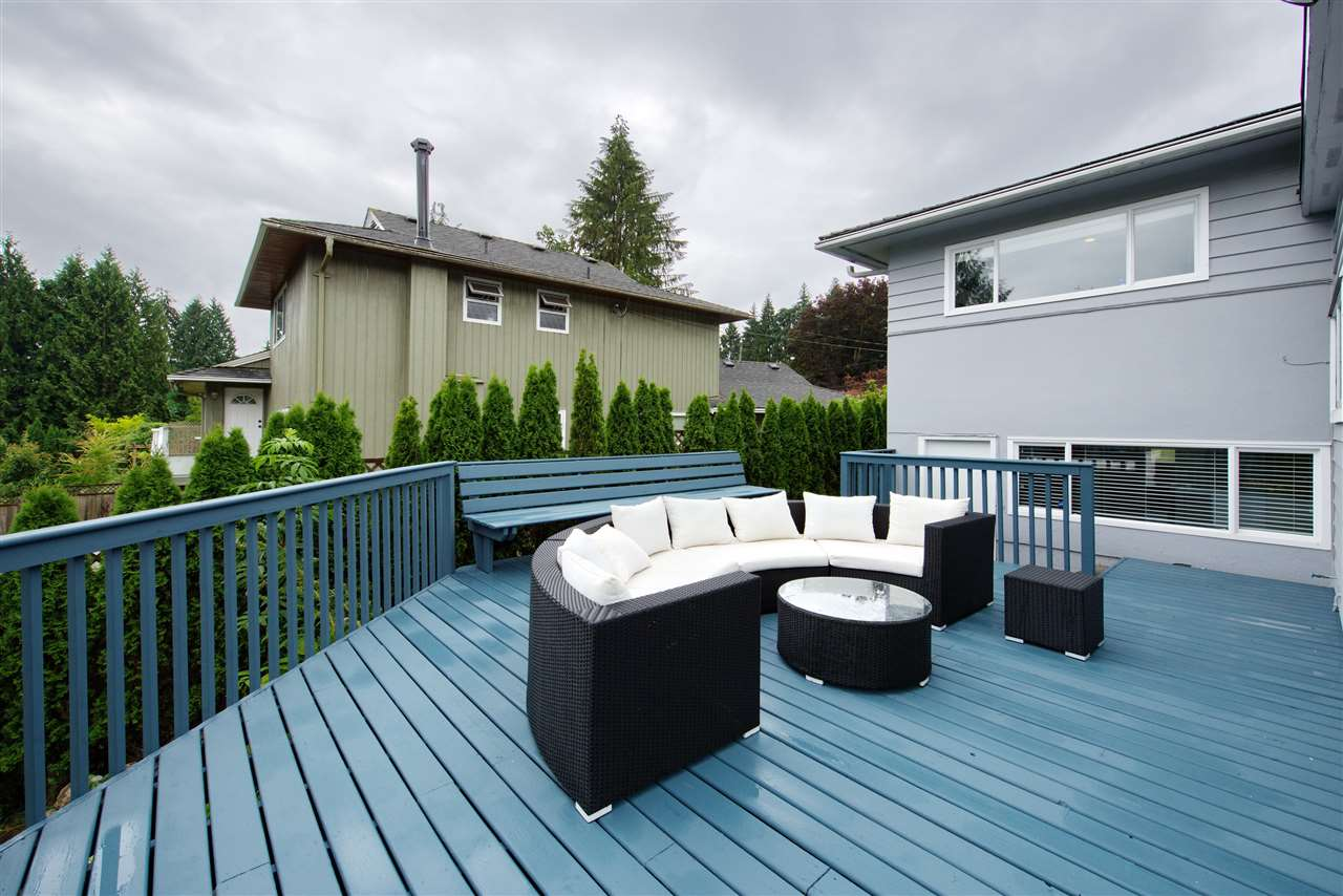 Detached at 4113 CADDY ROAD, North Vancouver, British Columbia. Image 18