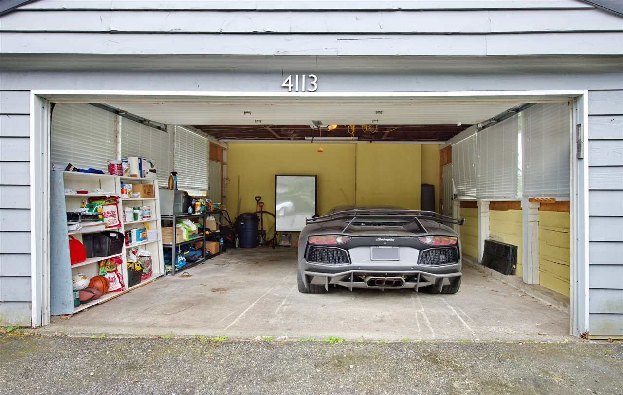 Detached at 4113 CADDY ROAD, North Vancouver, British Columbia. Image 19
