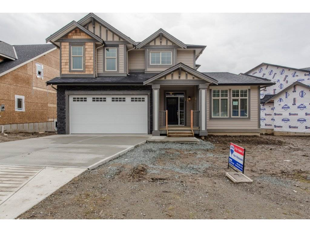 Detached at 35939 EMILY CARR CRESCENT, Abbotsford, British Columbia. Image 1