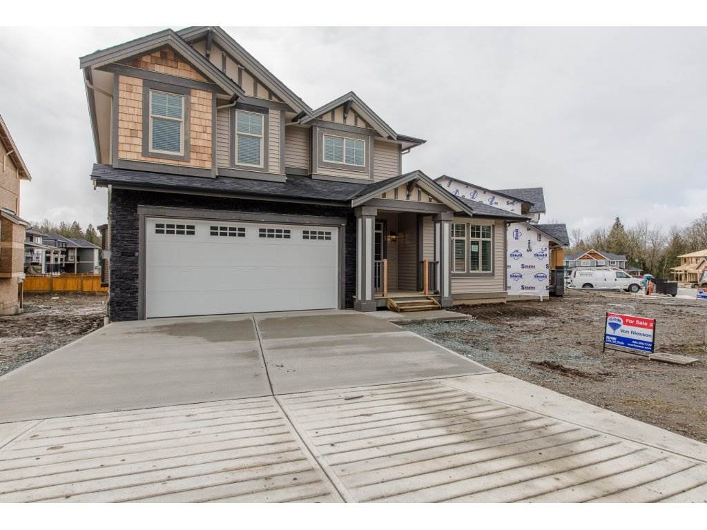 Detached at 35939 EMILY CARR CRESCENT, Abbotsford, British Columbia. Image 2