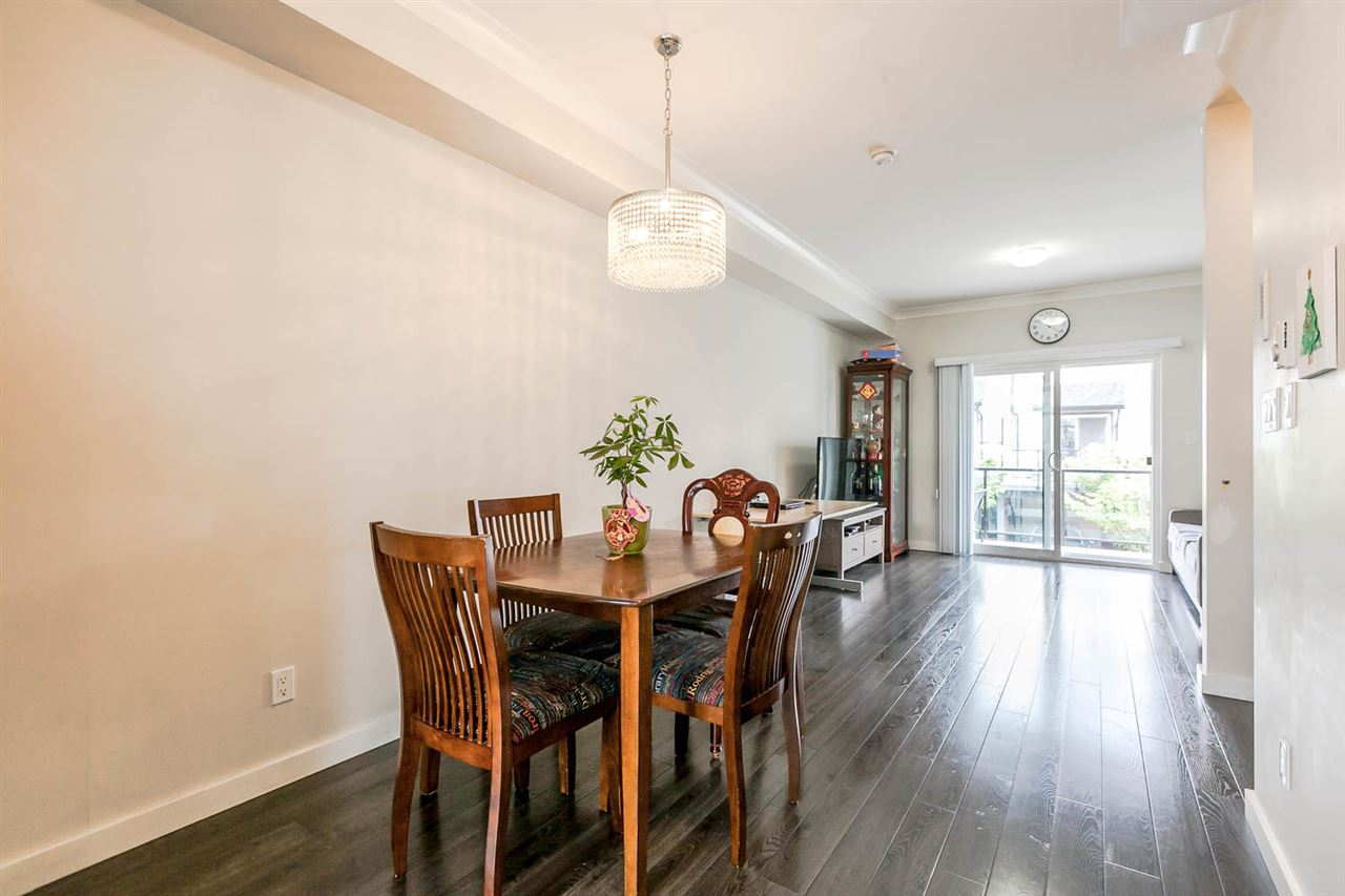 Townhouse at 507 7533 GILLEY AVENUE, Unit 507, Burnaby South, British Columbia. Image 3