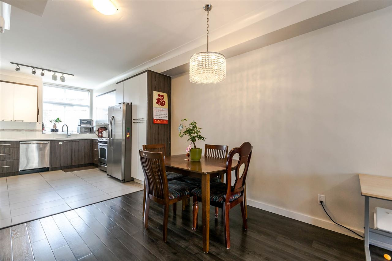 Townhouse at 507 7533 GILLEY AVENUE, Unit 507, Burnaby South, British Columbia. Image 5