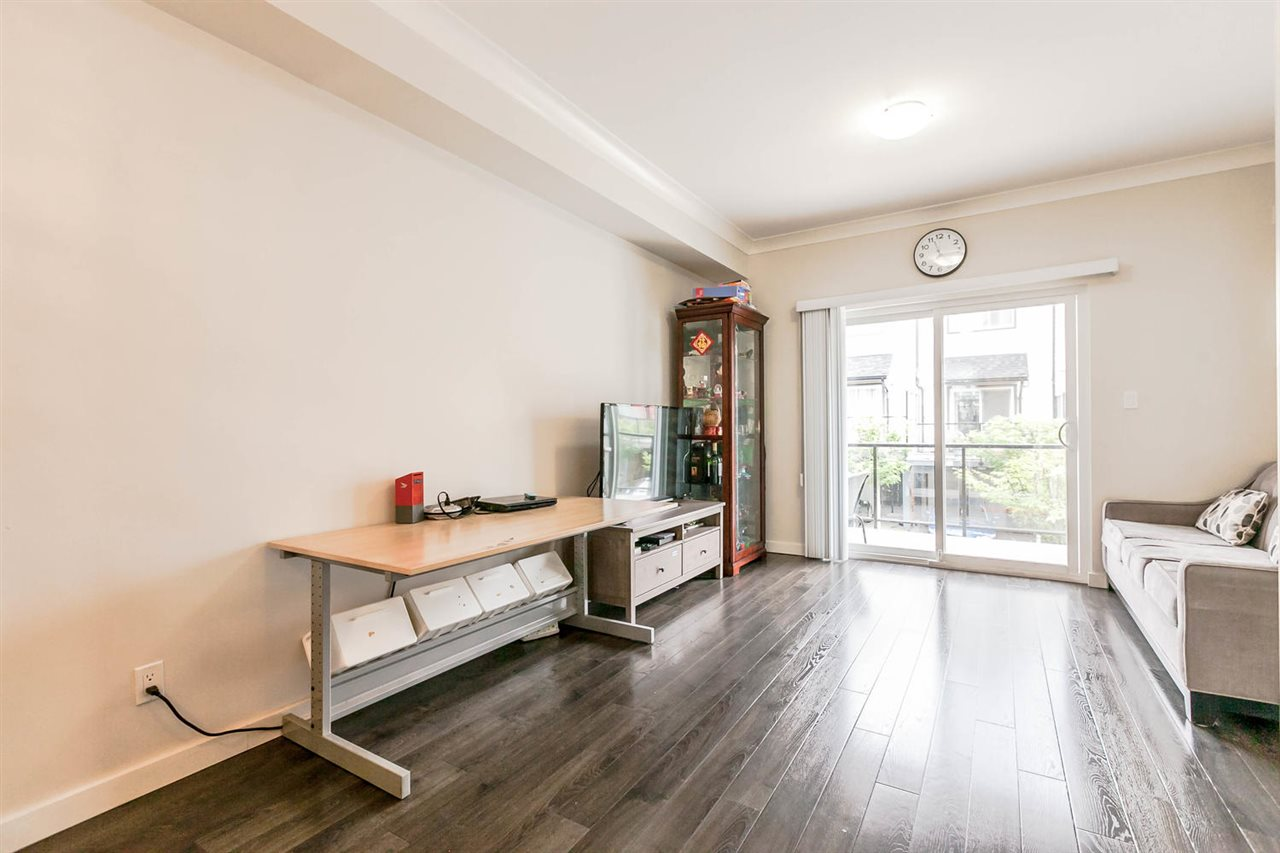 Townhouse at 507 7533 GILLEY AVENUE, Unit 507, Burnaby South, British Columbia. Image 6