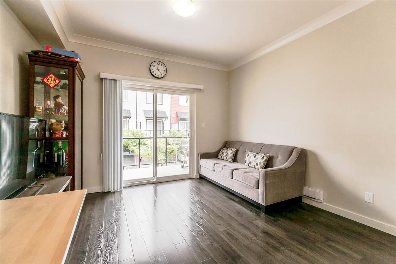 Townhouse at 507 7533 GILLEY AVENUE, Unit 507, Burnaby South, British Columbia. Image 8