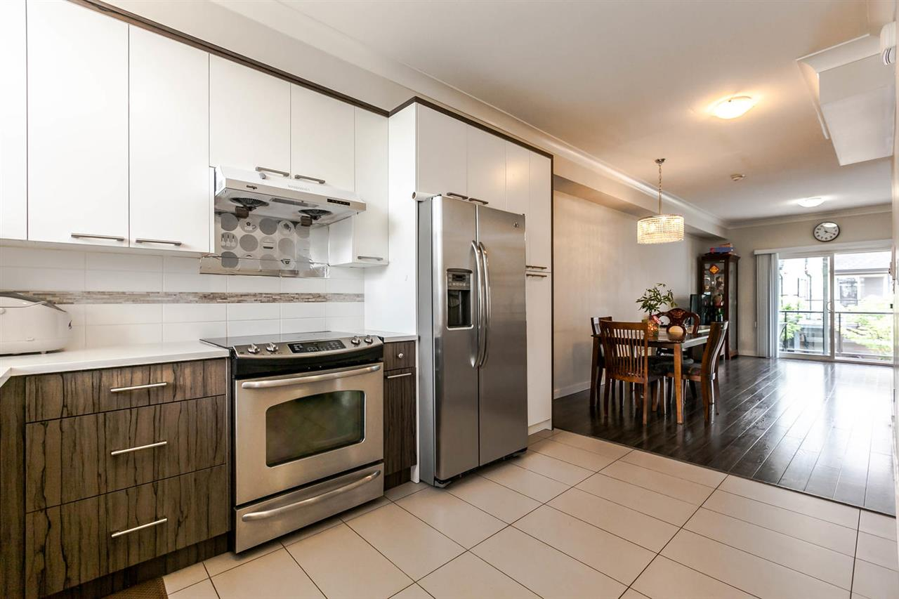 Townhouse at 507 7533 GILLEY AVENUE, Unit 507, Burnaby South, British Columbia. Image 11
