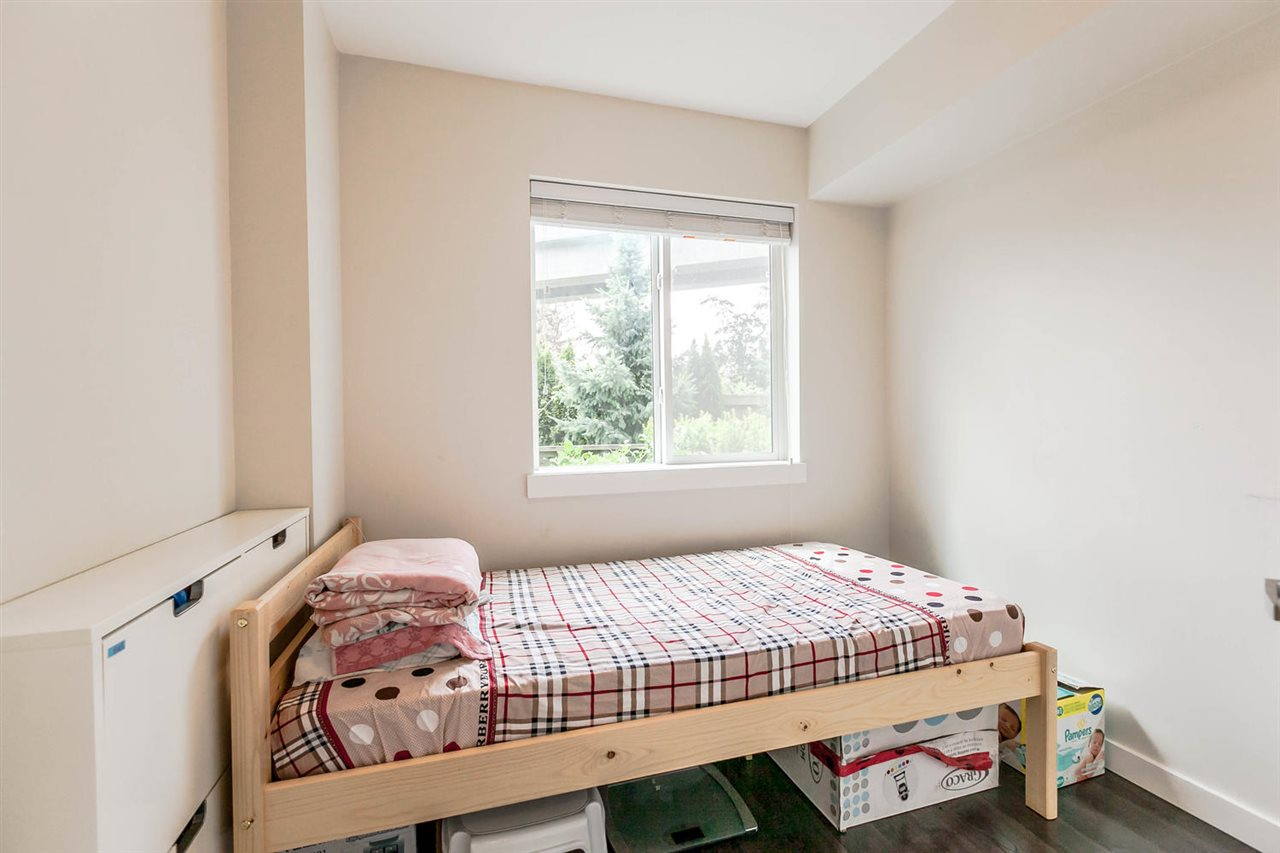 Townhouse at 507 7533 GILLEY AVENUE, Unit 507, Burnaby South, British Columbia. Image 14