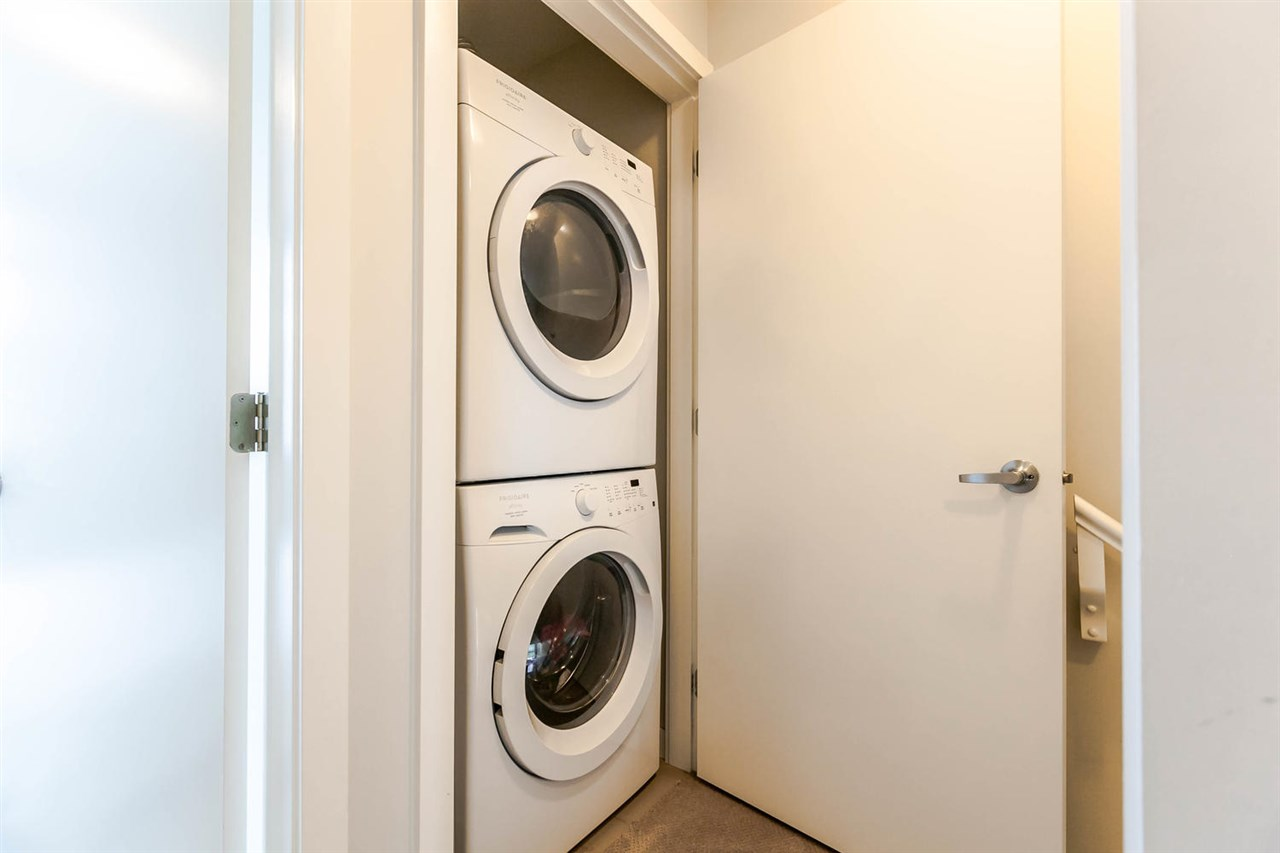 Townhouse at 507 7533 GILLEY AVENUE, Unit 507, Burnaby South, British Columbia. Image 16