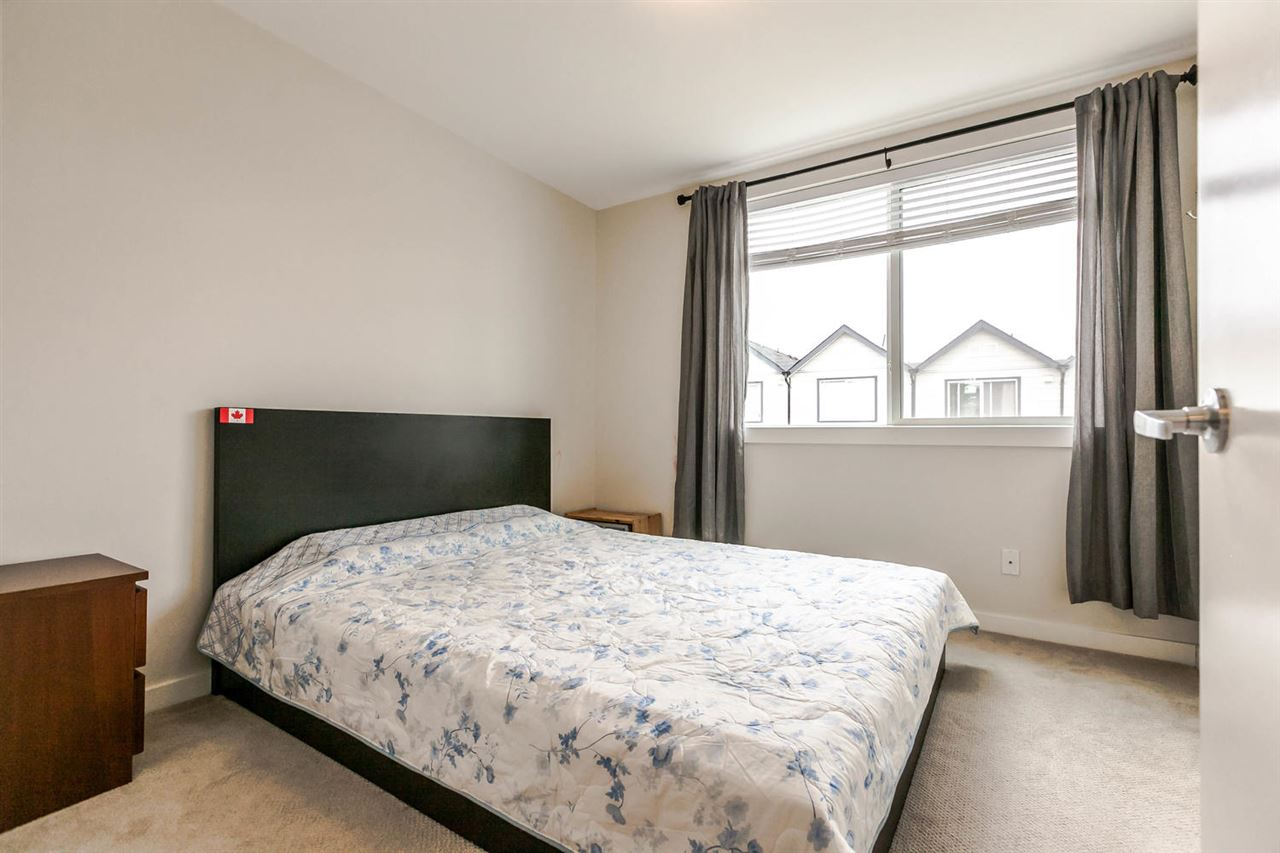 Townhouse at 507 7533 GILLEY AVENUE, Unit 507, Burnaby South, British Columbia. Image 19
