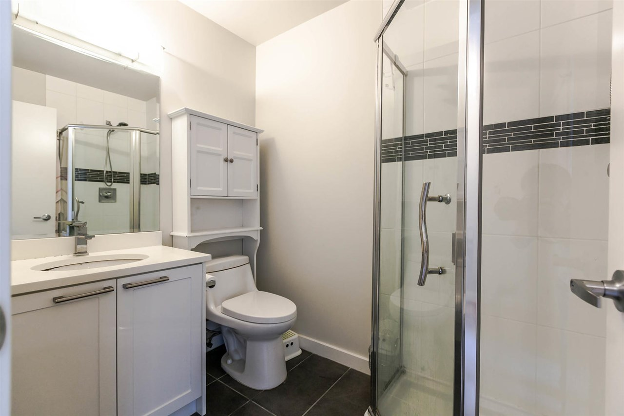 Townhouse at 507 7533 GILLEY AVENUE, Unit 507, Burnaby South, British Columbia. Image 20