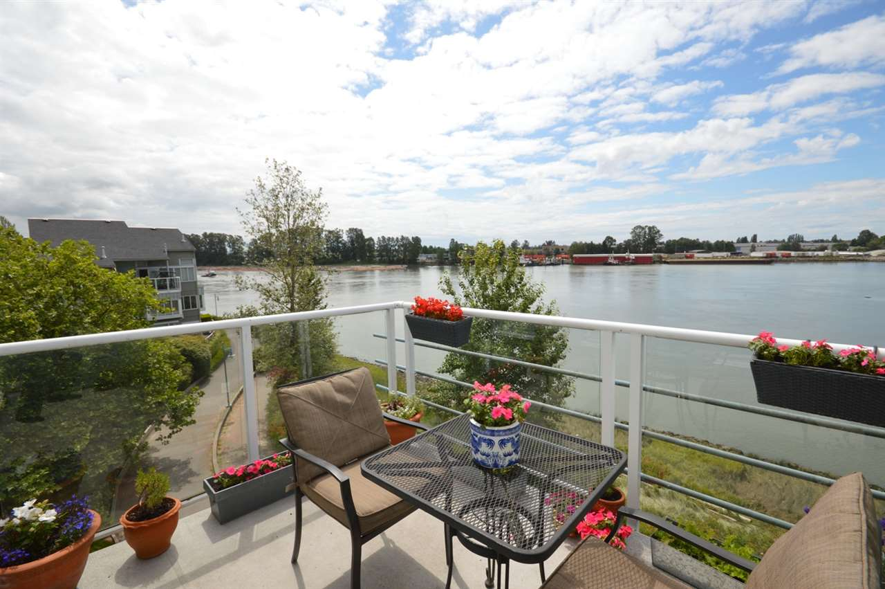Condo Apartment at 406 2080 E KENT AVENUE SOUTH AVENUE, Unit 406, Vancouver East, British Columbia. Image 1