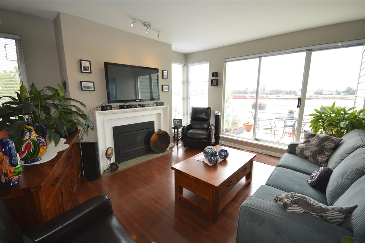 Condo Apartment at 406 2080 E KENT AVENUE SOUTH AVENUE, Unit 406, Vancouver East, British Columbia. Image 2