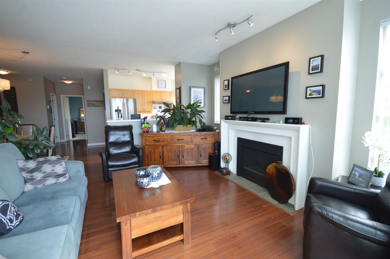 Condo Apartment at 406 2080 E KENT AVENUE SOUTH AVENUE, Unit 406, Vancouver East, British Columbia. Image 3